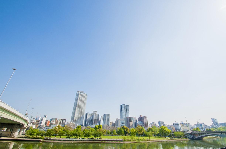 大阪のワンルームマンションは今が買い時。未来の不動産投資市場